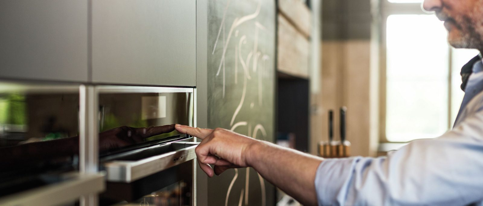 Cook that trickiest dish with a NEFF Oven