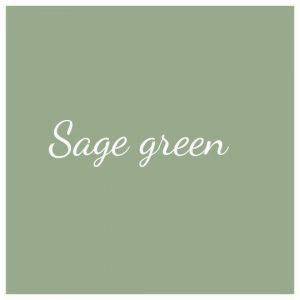 Create a sage green kitchen - Rock and Co Granite Ltd