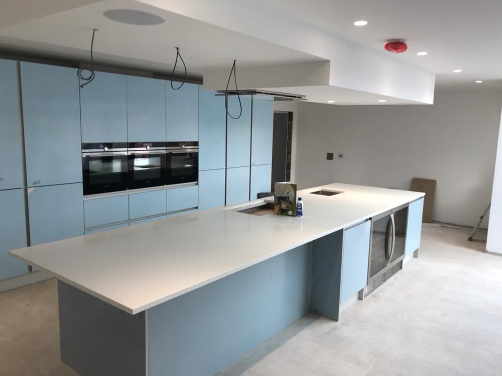Aspen De Lusso Chelmsford Essex Rock And Co Granite Ltd
