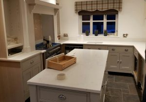 carrera quartz worktops basildon essex rockandco