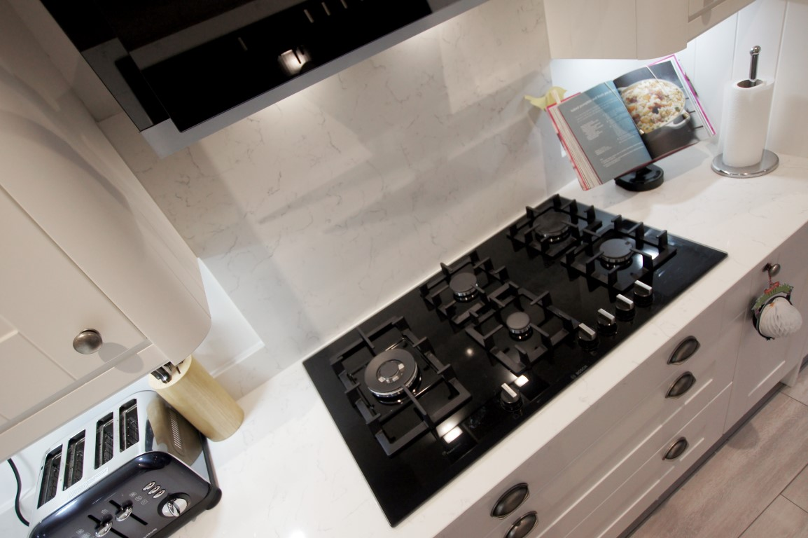 Purchasing a hob- A buyer's guide