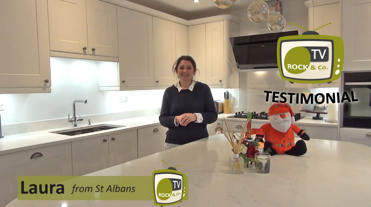Laura – St Albans – Video Testimonial