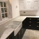 noble carrera quartz worktops