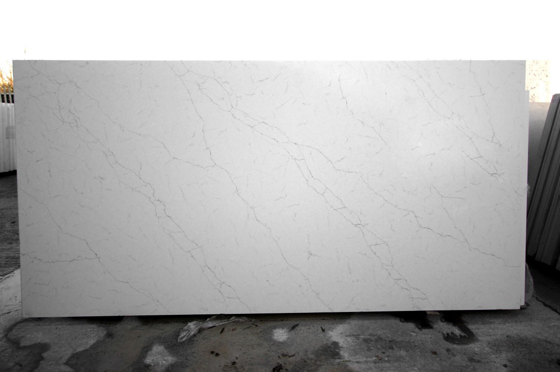 tempesta carrera quartz worktop