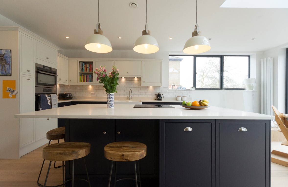 Get the Children Loving the Kitchen and Cooking as much as you do