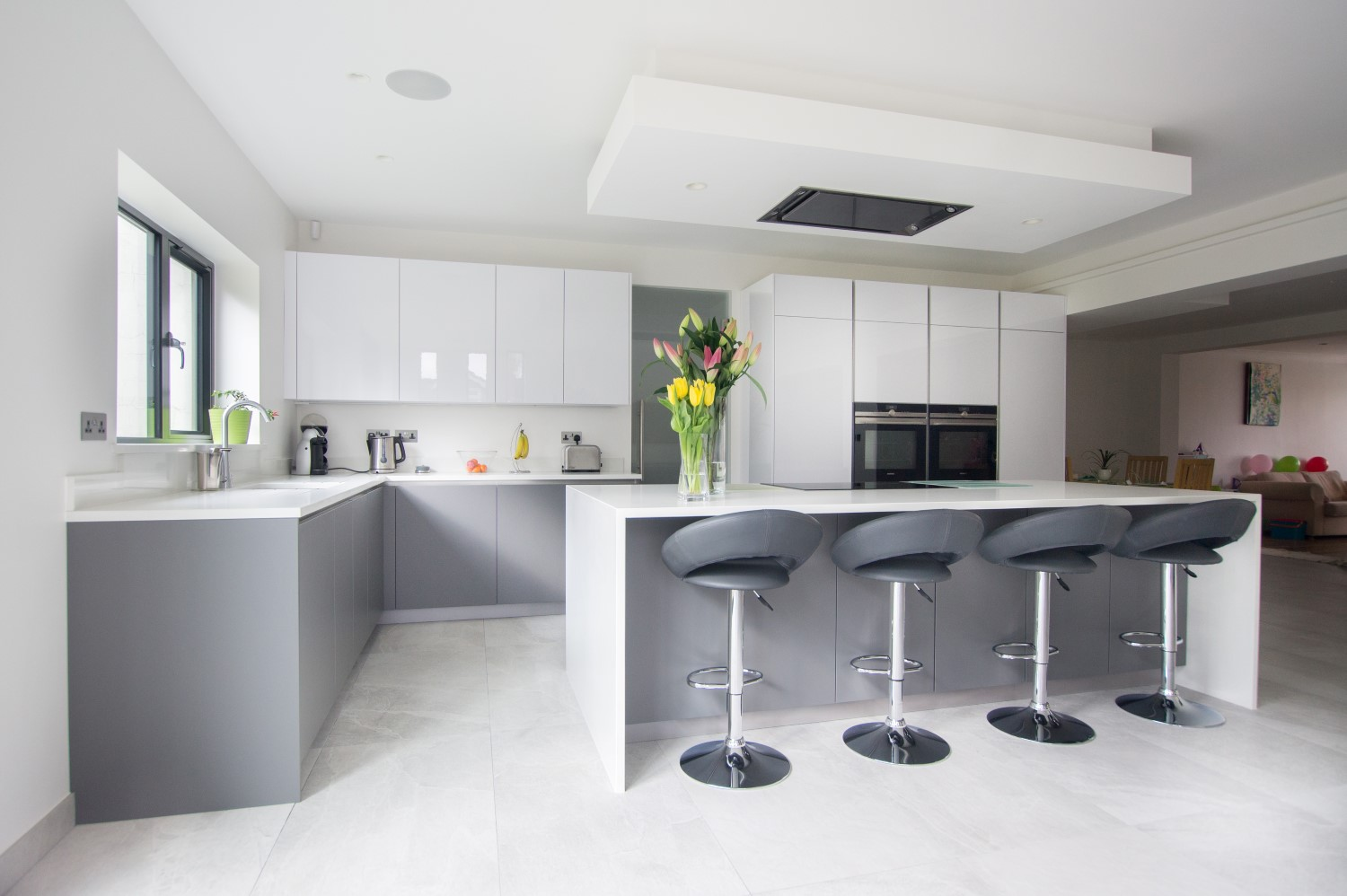kitchen design grey colour grey kitchens are taking rock and co granite ltd 4450