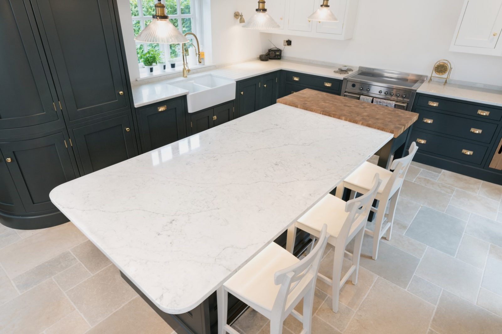 Rock and Co | Kitchen Worktops - Granite & Quartz in Hertfordshire ...