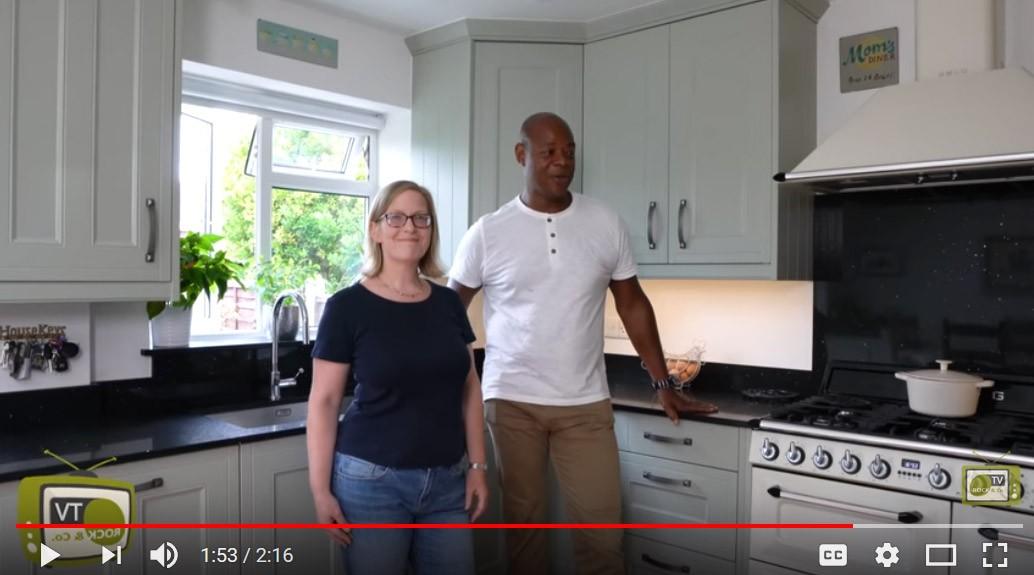Video Testimonial – Mr & Mrs Matthews in Hertford