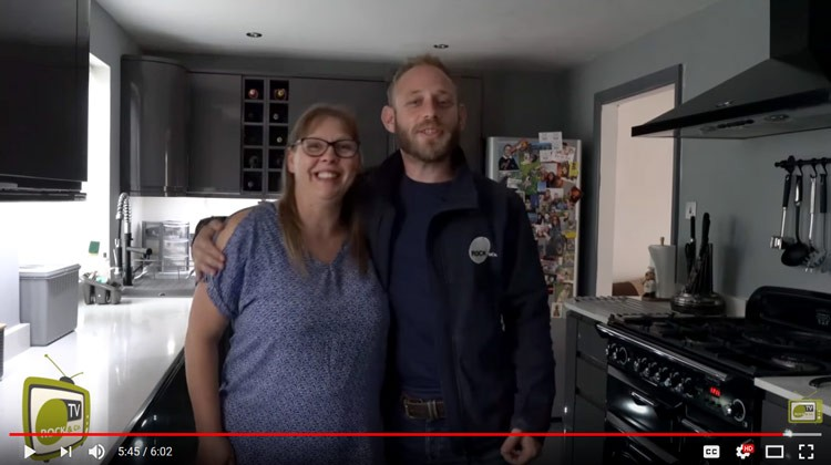 Video Testimonial with Lorraine from Stevenage