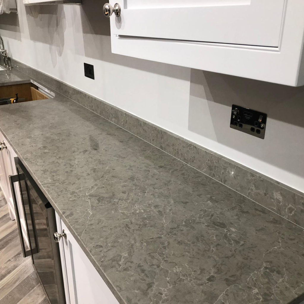 Symphony Kitchen Worktops: Kitchen Of The Week… Located In Broxbourne, Herts